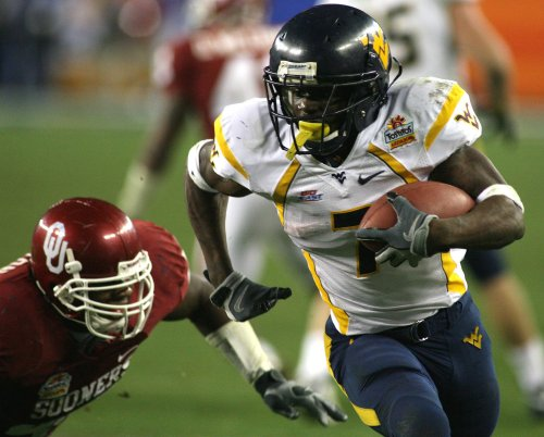COL FB: West Virginia 24, Rutgers 21