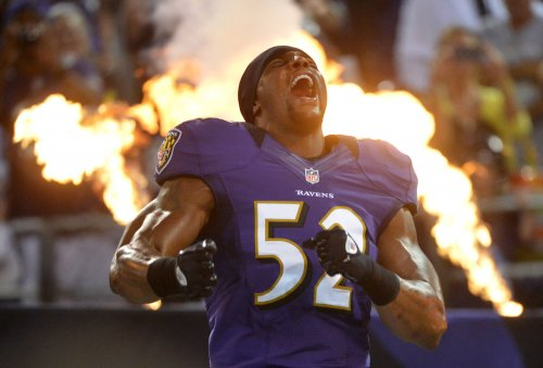 Ravens' Ray Lewis to retire