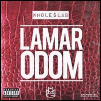 Rick Ross's label produced track inspired by Lamar Odom