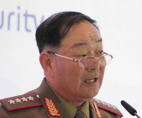 North Korea executes defense chief Hyon Yong-chol
