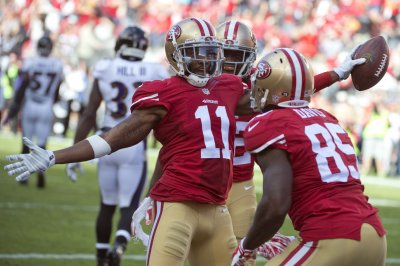 San Francisco 49ers believe they're prepared on short week for Seattle Seahawks