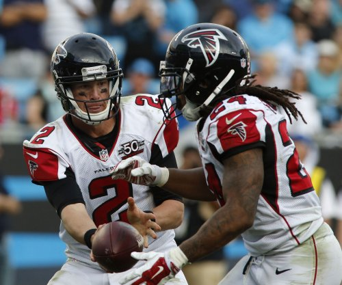 Atlanta Falcons halt six-game losing streak