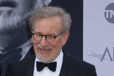 Spielberg to make movie celebrating Cronkite's coverage of Vietnam War