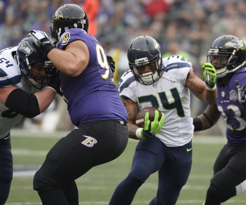 "Fantasy Football: Seattle Seahawks RB Thomas Rawls could still get ""majority"" of carries"