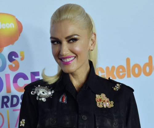Gwen Stefani celebrates son Zuma's birthday at 'Harry Potter' party
