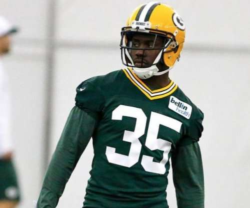 Jermaine Whitehead: Green Bay Packers sign safety to active roster