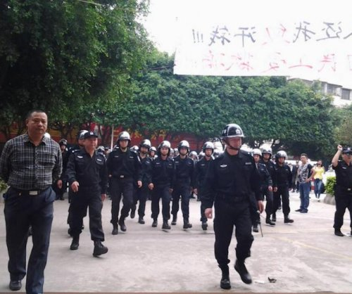 China's 'migrant' workers live dangerously, filmmaker says