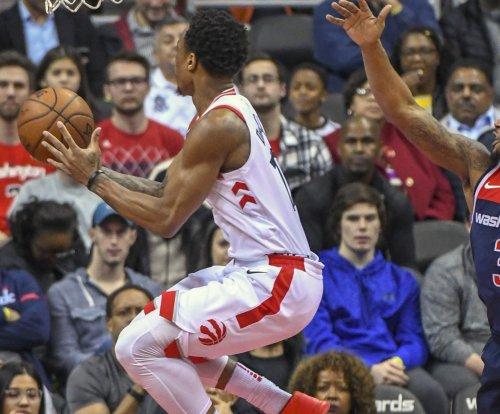 Raptors hope to overcome history vs. Wizards