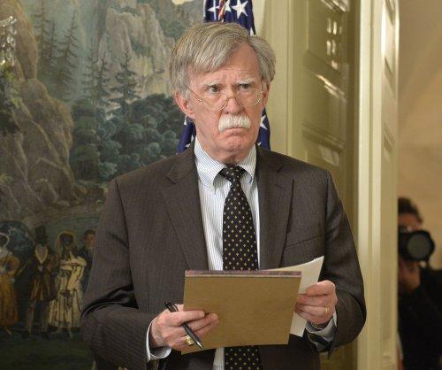John Bolton: 'Libya model' for North Korea under consideration