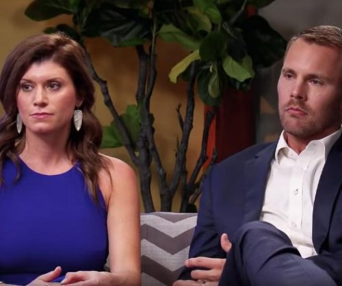 'Married at First Sight' couple Amber, Dave to divorce