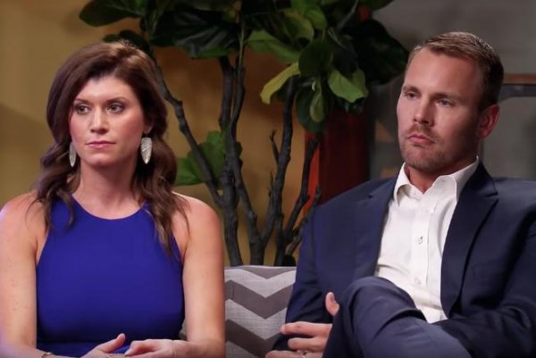 Married at First Sight: Insecure Amber Martorana's Self-Doubts Tears Them Apart