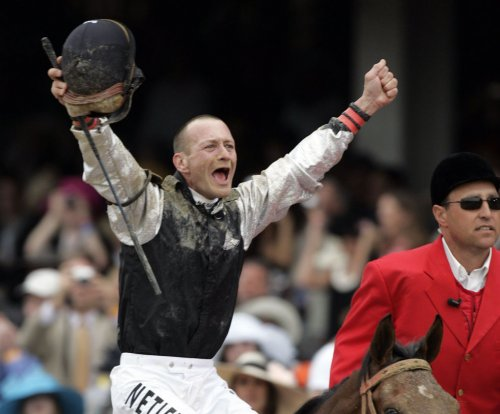 Don't Overlook New Mexico in Kentucky Derby preps