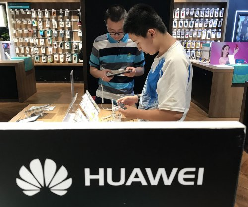 Huawei: U.S. blacklisting more partners 'politically motivated'