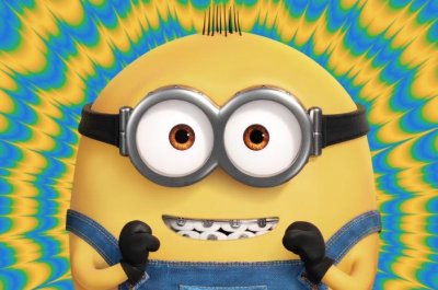 'Minions: The Rise of Gru' goes back to the 1970s in new trailer