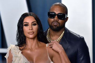 Kanye West teases 'Wash Us in the Blood' from new album