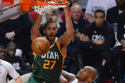 Utah Jazz top New Orleans Pelicans in NBA's Orlando restart