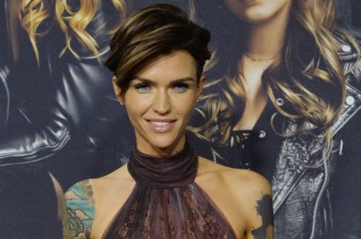 Ruby Rose on 'Batwoman': 'I didn't up and leave'