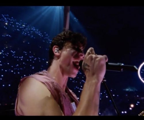 Shawn Mendes reflects, performs in 'In Wonder' documentary trailer