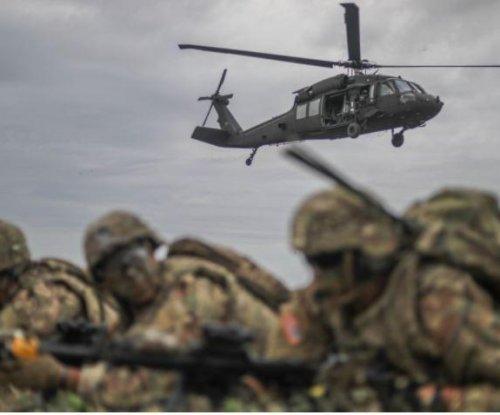 Mark Esper: U.S. troops leaving Germany likely to stay in Eastern Europe