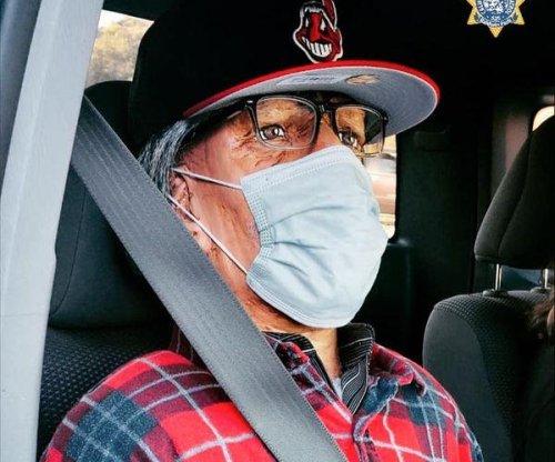 Carpool lane driver found to be using mannequin passenger