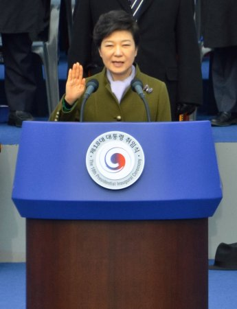 United stance needed for Korean tensions
