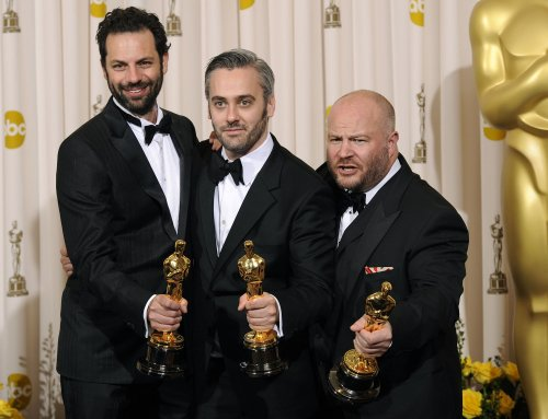 265 films eligible for Best Picture Oscar