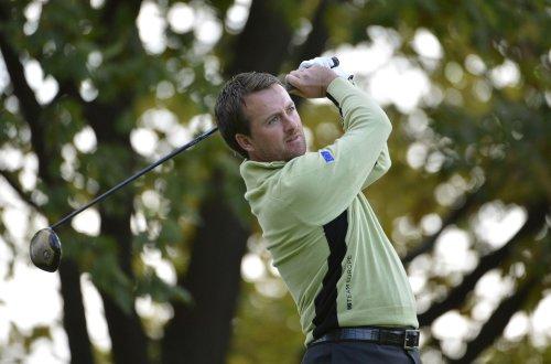 McDowell returns to men's golf Top 10