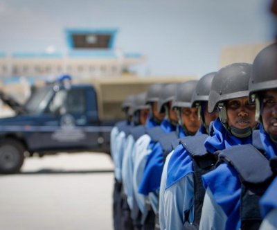 Police arrest multiple suspected al-Shabab militants in southern Somalia