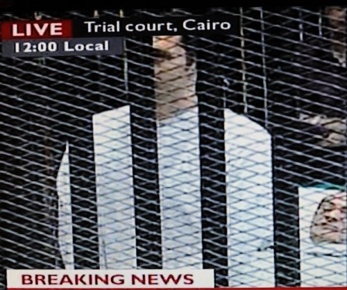 Mubarak's sons released from Egyptian jail
