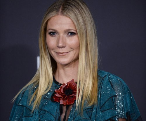 Gwyneth Paltrow and Valentino collaborate on pop-up shop