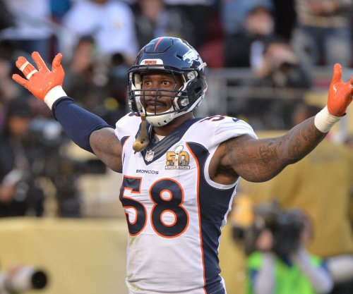 Denver Broncos-Von Miller contract impasse might lead to holdout