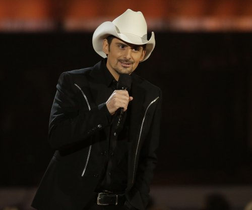 Brad Paisley donates $100,000 to victims of West Virginia flooding
