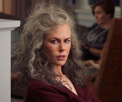 First photo released of Nicole Kidman in Season 2 of 'Top of the Lake'
