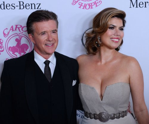 Alan Thicke remembered at memorial attended by Leonardo DiCaprio, Kirk Cameron and Bob Saget