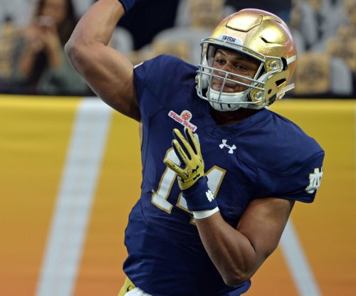 Notre Dame's Kizer possibility for Packers, Saints