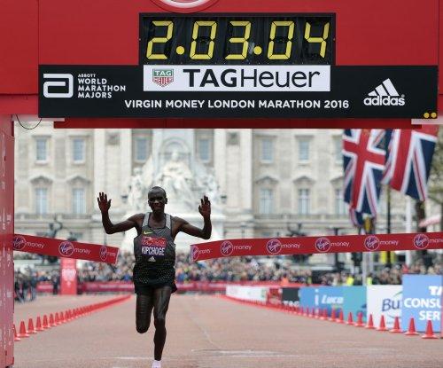Eliud Kipchoge runs fastest marathon, fails to break two-hour mark