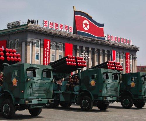 Analyst: North Korea's biochem weapons being built in hidden facilities