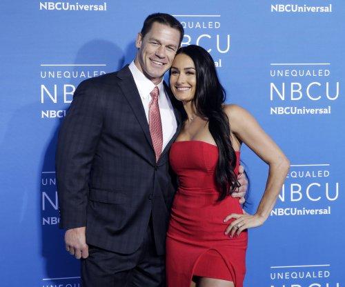 'Total Bellas' finale give backstage look at John Cena's proposal to Nikki Bella