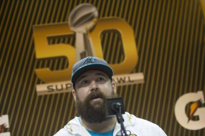 Panthers C Kalil to retire after 2018 season