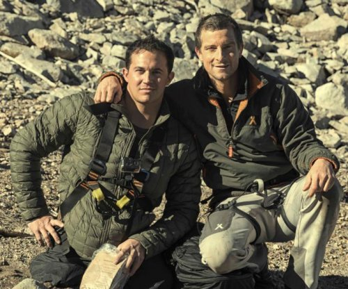 Bear Grylls takes 'unsung heroes' adventuring in new show
