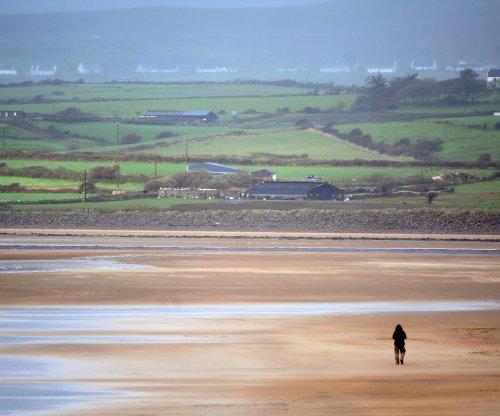 Ireland will soon open its first nude beach