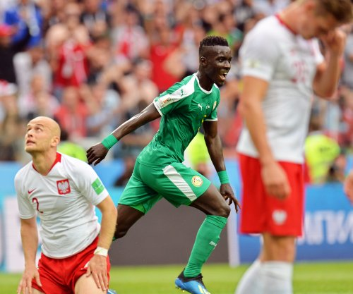 World Cup: Poland nets own goal for Senegal