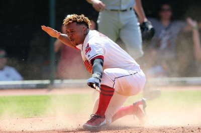 Tampa Bay Rays, Cleveland Indians meet for only second time this season
