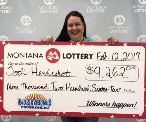 Woman wins lottery after brother, friend score jackpots