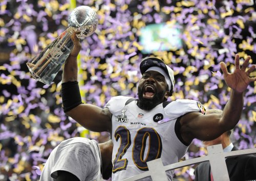 Ed Reed signs with New York Jets