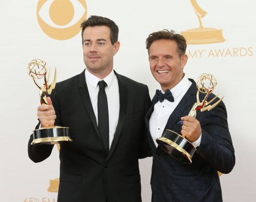 Carson Daly says he's a 'family man'