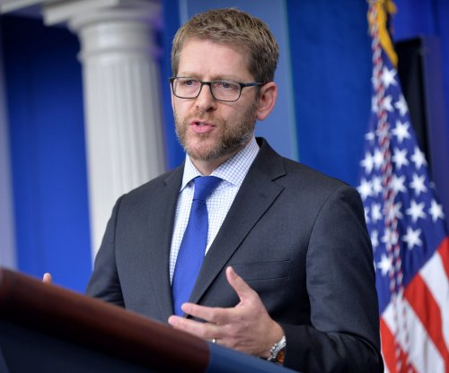Former White House Press Secretary Jay Carney to work for Amazon