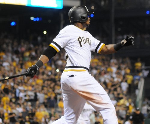 Gregory Polanco carries Pittsburgh Pirates past Miami Marlins