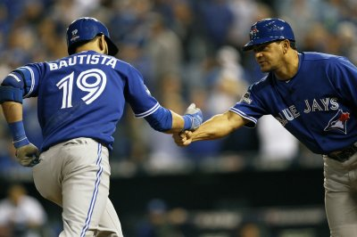 Toronto Blue Jays disappointed but encouraged for future