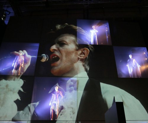 Austin moves to keep unofficial David Bowie Street sign